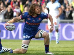 Fabien ALEXANDRE - Grenoble Rugby TOP14 Top 14, Toulouse, Rugby Championship, Grenoble, Running, Sports, Hs Sports, Keep Running, Why I Run