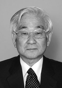 """Toshihide Maskawa, The Nobel Prize in Physics """"for the discovery of the origin of the broken symmetry which predicts the existence of at least three families of quarks in nature"""", particle physics Alfred Nobel, Nobel Prize In Physics, Theoretical Physics, Modus Operandi, Nobel Prize Winners, Academy Of Sciences, Biologist, Chemist, Kids And Parenting"""