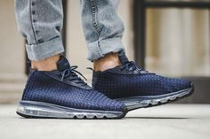 Nike Air Max Woven Boot Price and Release Date   Highsnobiety
