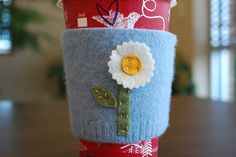 How to felt wool sweaters by newgreenmama