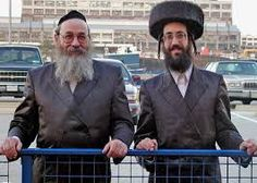Here's a great clip about Hasidic Jews that comes from StyleLikeU.