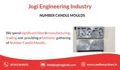 Buy Number Candle Moulds from Jogi Engineering Industries To know more - www.candlemachines.in  #moulds #candlemoulds #plastic #numbermoulds #engineering #manufacturing #supplychain #packaging #materialhandling #sustainibility #numbercandlemoulds Candle Molds, Supply Chain, Engineering, Industrial, Packaging, Plastic, Number, Candles, Plastic Art