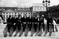 Moda en la calle desfile alta costura Givenchy | Galería de fotos 1 de 166 | Vogue