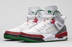 d998579cea9b34 BMF Style  amp  Retro  Air Jordan Spizike  OG  Sneaker Games