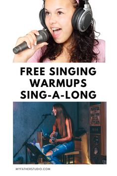 Online or In-Studio beginner, intermediate, or advanced different types of singing styles to children to adult. We are locally in Temple City, California. Buy class packages for group or private lessons available. Consultation is free. Singing Lessons, Singing Tips, Music Lessons, Singing Warm Ups, Temple City, Songs To Sing, Music Classroom, Nursery Rhymes, Lesson Plans