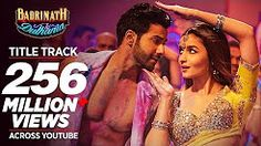 varun dhawan songs - YouTube