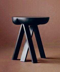'NO 2' Side Table by PlueerSmitt / Karakter