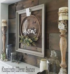 40 farmhouse shelves and wall decor ideas shelves # .- 40 Bauernhausregale und Wanddekor-Ideen 40 farmhouse shelves and wall decor ideas shelves decor shelves - Farmhouse Wall Decor, Country Decor, Farmhouse Mantel, Fresh Farmhouse, Farmhouse Shelving, Farmhouse Ideas, Farmhouse Design, Country Wall Art, Modern Farmhouse