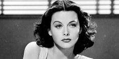 Even from Hollywood, famous actress Hedy Lamarr lead and co-invented the Radio Transmitter used in military communications. Description from gineersnow.com. I searched for this on bing.com/images