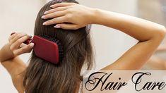 Ayurvedic Hair Care Tips Ayurvedic Home Remedies, Home Remedies For Dandruff, Ayurvedic Hair Care, Hair Care Brands, Hair Care Tips, Asmr, Hair Fall Remedy, Weekend Hair, Pregnancy Advice
