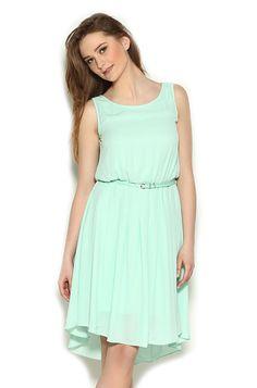 Kleid, Pastel Grün - ORSAY Online Shop - feminine Mode und Accessoires für anspruchsvolle Frauen!