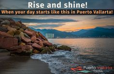 Rise and shine! When your day starts like this in Puerto Vallarta!  http://puertovallartayachts.com  #puertovallarta #puertovallartayachts #yachts #yachtcharters #charters #puertovallartayachtchartersRise and shine! When your day starts like this in Puerto Vallarta!  #puertovallarta #puertovallartayachts #yachts #yachtcharters #charters #puertovallartayachtcharters