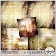 Commercial Use 54 :: 24/09 - Wonderful Wednesday :: Memory Scraps {CU}