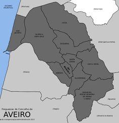 Aveiro – Wikipédia, a enciclopédia livre