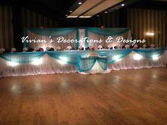 Vendors: Vivian's Decorations & Designs