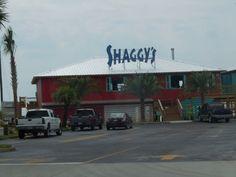 Shaggy's, Biloxi