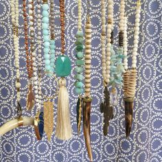 Come stock up on Betsy Pittard jewels in-store AND online!