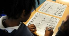 More children reach expected standard in writing and maths, figures show Bbc News, Math Tutor Online, Math Figures, Math Quizzes, Sats, Math Skills, In Writing, Algebra, Primary School