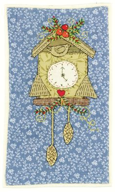 caravan design 325525879291321017 - Sharon Blackman Source by callouchery Freehand Machine Embroidery, Free Motion Embroidery, Free Machine Embroidery, Fabric Postcards, Fabric Cards, Christmas Applique, Christmas Sewing, Small Quilts, Mini Quilts