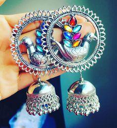 Instagram post by Avneet Kohar • Sep 5, 2019 at 1:40pm UTC Crochet Earrings, Bracelets, Instagram Posts, Jewelry, Bangles, Jewellery Making, Jewels, Jewlery, Bracelet