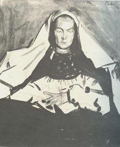Maria Tanase in viziunea lui C. Mona Lisa, Paintings, Artist, Artwork, People, Atelier, Work Of Art, Paint, Auguste Rodin Artwork