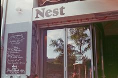 nest, berlin