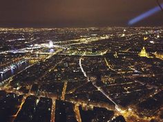 Extase. #eiffeltower #paris #viewofparis #viewofparadise #cityoflight #majestic #parisjetaime by ananasjuice Eiffel_Tower #France