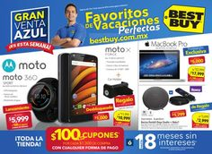 Best Buy catalogo de ofertas
