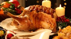 Perfect Holiday Turkey Recipe for Thanksgiving and Christmas Dinner