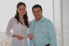 Investigadores ganan premio a la Innovación en Bolívar. #Unicartagena #Investigaciones Coat, Fashion, Investigations, University, Cartagena, Universe, Moda, Sewing Coat, Fashion Styles