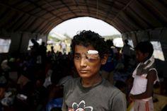 Des migrants empilés dans des fosses communes en Malaisie