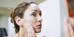 Total Beauty& skin care guide will give you the information you need to have beautiful, radiant skin. Find effective skin care tips at Total Beauty. What Causes Wrinkles, Prevent Wrinkles, Anti Aging Tips, Anti Aging Skin Care, Clear Skin Fast, Skin Care Remedies, Natural Remedies, Younger Looking Skin, Radiant Skin