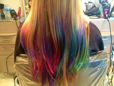 I love this hair!