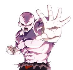 Jiren (Full Power) render [Bucchigiri Match] by on DeviantArt Jiren The Gray, Grey, Spray Paint Art, Fantasy Dragon, Z Arts, Dragon Ball Gt, Anime Art, Sketches, Character Design