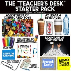 34 Signs You're a Type B Teacher Teacher Jokes, Teacher Problems, Best Teacher, Teacher Stuff, Teacher Resources, Classroom Humor, School Classroom, Future Classroom, Classroom Ideas
