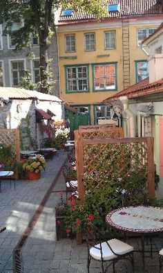 Hotel Schlossle (Tallinn, Estonie) : voir les tarifs, 14 avis et 653 photos