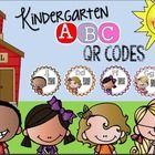 Fun QR code activity for Kindergarten students! Great for building letter/sound correspondence! Beginning Of Kindergarten, Kindergarten Readiness, Homeschool Kindergarten, Abc For Kids, Alphabet For Kids, Teaching Reading, Teaching Tools, Teaching Ideas, Learning