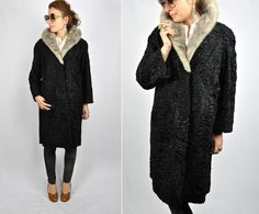 I have a coat like this but have no idea how to wear it to make it look current.