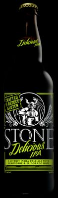 mybeerbuzz.com - Bringing Good Beers & Good People Together...: Stone Brewing Goes Hop Crazy for IPA Madness this ...