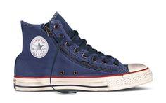 Converse Fall 2013 Chuck Taylor All Star Rock Craftsmanship Collection Jack  Purcell 8c06f3d552