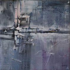 umj.art - Ulla Maria Johanson: 2018-03-15 #1221TransparentAcrylic on canvas, 15...