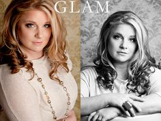 Plus Size  Glamour Photography Connecticut - GLAM by Sassy Mouth