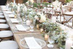 Real Wedding - Malerische Hochzeit auf einer Ranch - 37