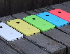 Foxconn Switches Whole Plant from iPhone 5C to iPhone 5S