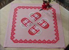 Hardanger Café 2: Ich wünsche allen einen wunderschönen Valentinstag...