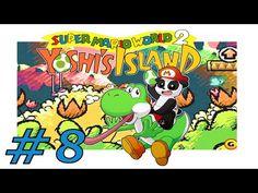 [FR] Super Mario World 2 : Yoshi's Island #08 - http://www.nopasc.org/fr-super-mario-world-2-yoshis-island-08/