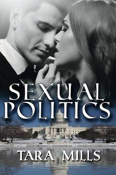 Sexual Politics - Meeting the right guy, at the wrong place, at the worst time leaves Justine wondering if a scandal is even avoidable.