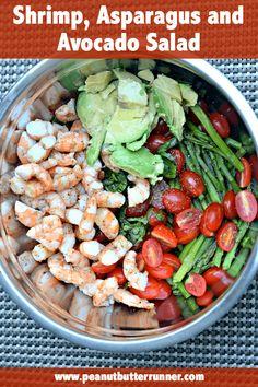 Avocado Chicken Salad   Recipe   Avocado Chicken Salads, Avocado ...