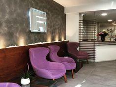 Artco Ανακαινίσεις Φαρμακείων και Καταστημάτων - Σχεδιαστική Πρόταση Reception Pan Hotel στο Σύνταγμα