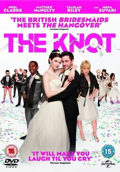 Karmakarisik - The Knot - 2012 - DVDRip Film Afis Movie Poster